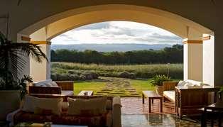 El Colibri Estancia, Cordoba, Mendoza & Winelands
